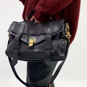 Proenza Schouler PS1 with tags